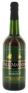 Paul Masson Marsala 750ml - Case of 12